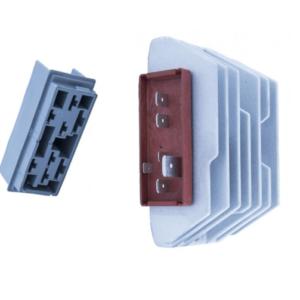 Régulateur de tension LIGIER MICROCAR moteur LOMBARDINI pièces auto sans permis Mister vsp pas cher