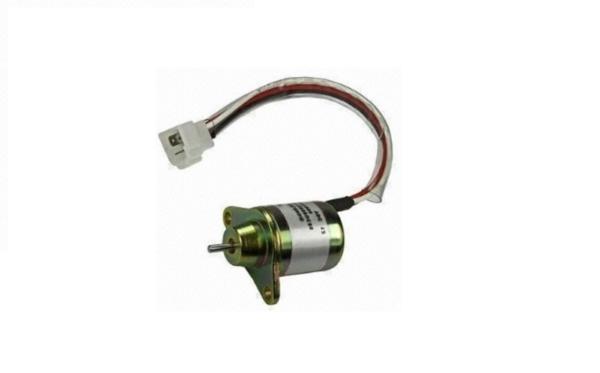 Arrêt moteur solenoide YANMAR Mister VSP pièces détachées de voitures sans permis pas cher