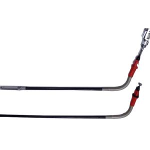 Câble inverseur marche arrière 120cm MICROCAR MGO1 MGO2 DUE FIRST Mister vsp pièces détachées de voitures sans permis pas cher