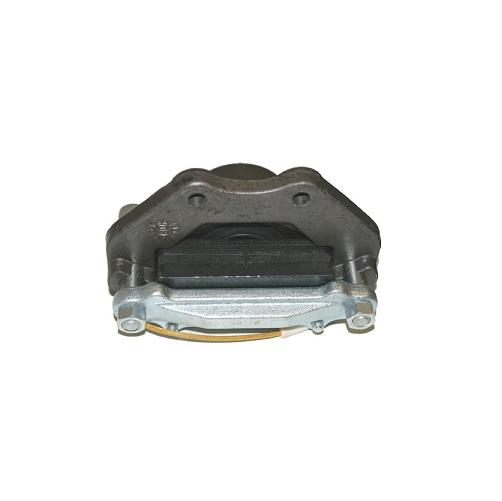 Etrier de frein avant microcar jdm bellier 210mm piece auto sans permis mister vsp