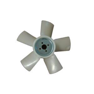 Helice de ventilateur aixam 44mm kubota z402 z482 mister vsp piece voiture sans permis