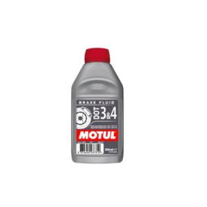 Huile liquide de frein pour auto sans permis Contenance 500ml pour tous véhicules sans permis Mister VSP spécialiste en pièces détachées de voiture sans permis pas cher