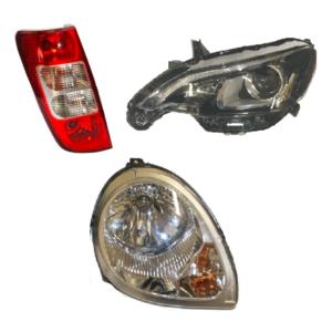 Optiques et rétroviseurs mister vsp piece voiture sans permis