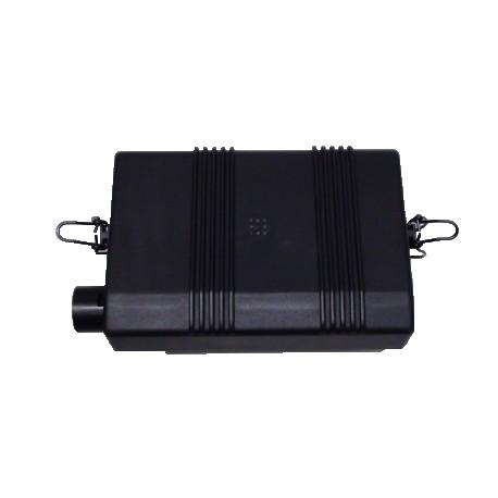 Couvercle de filtre à air moteur LOMBARDINI FOCS Mister VSP pièces voiture sans permis