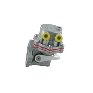 Pompe à gasoil manuelle moteur lombardini focs progress Mister VSP pièces voiture sans permis