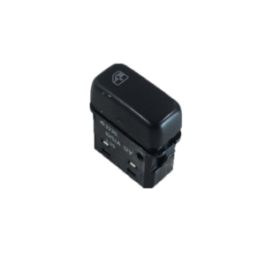 Interrupteur lève-vitre AIXAM gamme Impulsion et Vision City Crossline Crossover GTO Mister VSP pièces voiture sans permis pas cher