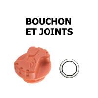 Bouchon et joints Mister VSP