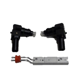 kit d'injection moteur lombardini focs progress Mister VSP